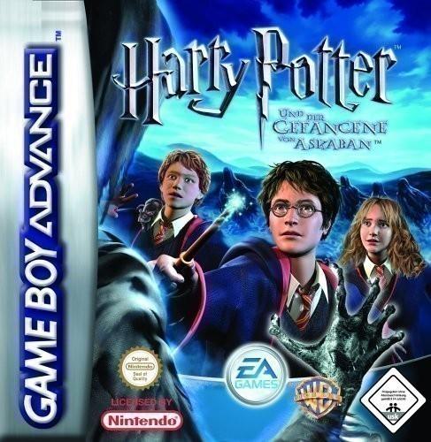 Harry Potter: Der Gefangene von Askaban / Prisoner of Azkaban