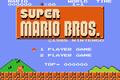 NES Classics: Super Mario Bros.