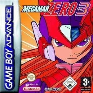 Mega Man: Zero 3