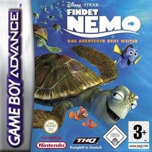 Findet Nemo 2 Das Abenteuer geht weiter / Continuing Ad..