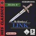 The Legend of Zelda 2: The Adventure of Link [NES Classics]