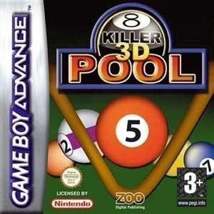 Killer Pool 3D