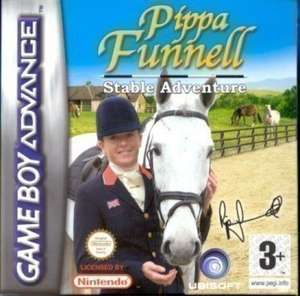 Pippa Funnell 1