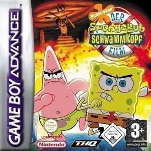 SpongeBob Schwammkopf: Der Film / The Movie