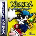 Klonoa 1: Empire of Dreams
