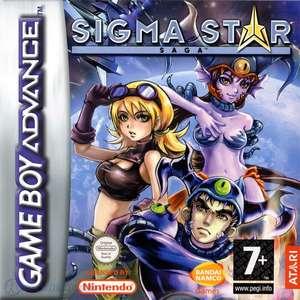 Sigma Star Saga