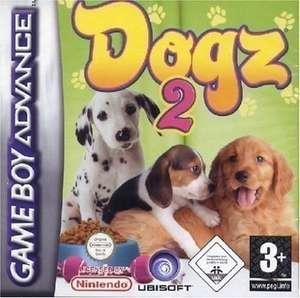 Dogz 2