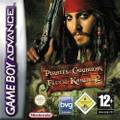 Fluch der Karibik 2 / Pirates of the Caribbean: Dead Man..