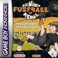 Die wilden Fussball-Kerle: Entscheidung im Teufelstopf