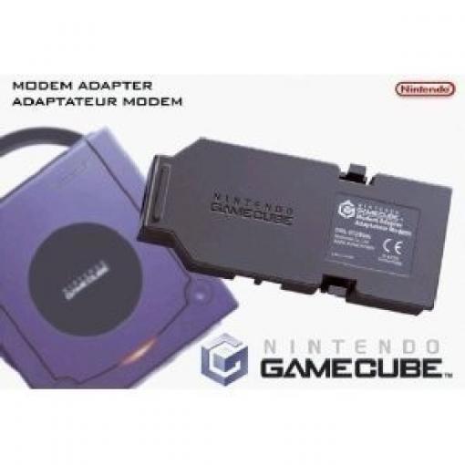 Modem Adapter / kein Breitbandadapter! [Nintendo]