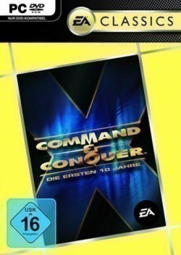 Command & Conquer - Die ersten 10 Jahre