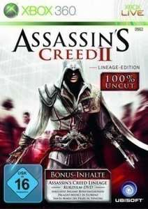 Assassin's Creed II #Lineage Edition