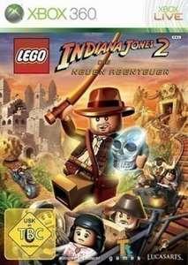 LEGO Indiana Jones 2: Die neuen Abenteuer / The Adventure Continues