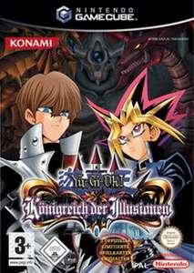 Yu-Gi-Oh! Königreich der Illusionen / Falsebound Kingdom