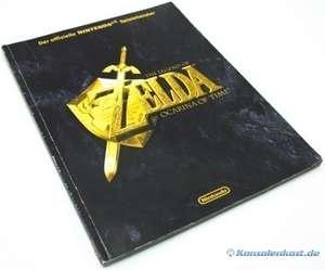 Spieleberater: The Legend of Zelda: Ocarina of Time