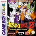 Dragon Ball Z: Legendäre Superkämpfer
