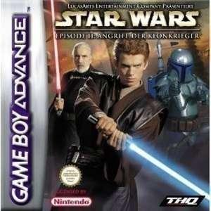 Star Wars Episode 2: Angriff der Klonkrieger