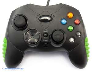 Controller Shock Gamepad