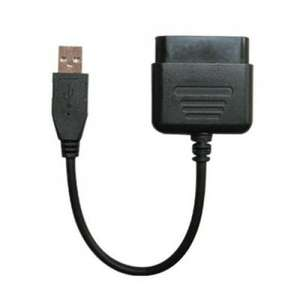 PS2 zu PS3 Controller Adapter / Konverter