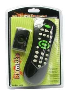 DVD Remote Control [Yobo]