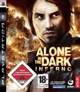Alone In the Dark 5: Inferno
