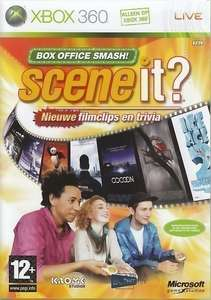 Scene It: Kinohits / Box Office Smash