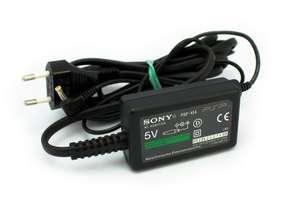 Original AC Adaptor Netzteil PSP-104