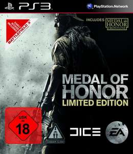 Medal of Honor #Limited Edition