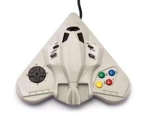 Controller / Pad Jet Fighter - auch für Mega Drive