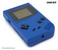 Konsole #blau - Blue Harry Classic 1989 DMG-01