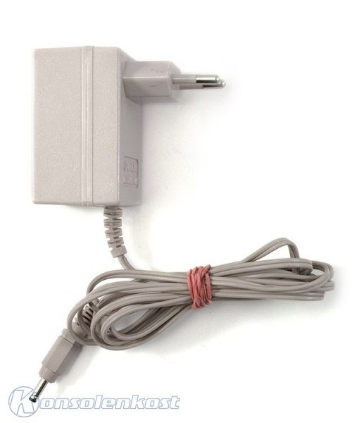 Netzteil / Ladegerät / Ladekabel / AC Adapter für GameBoy Classic [verschiedene Hersteller]