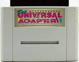 Pro Universal Adapter