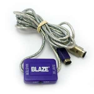 Linkkabel für GBA zu GBC + GBP[Blaze]