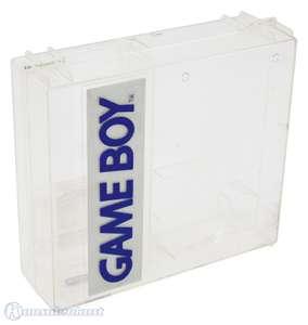 Original Nintendo GB Classic Case #Special Edition