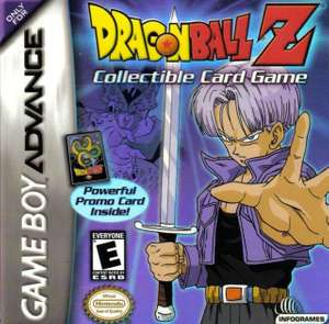 Dragonball Z: Collectible Card Game