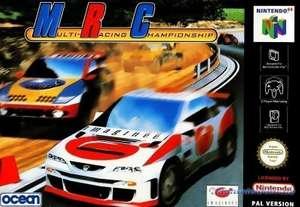 Multi Racing Championship / MRC