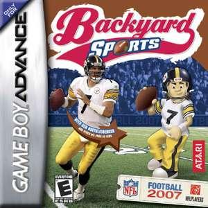 Backyard Football 07