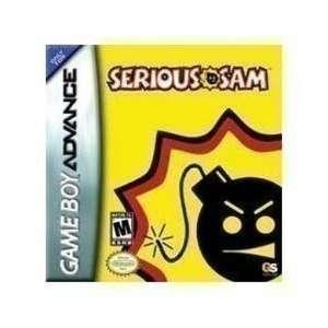 Serious Sam Next Encounter