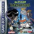 Dexter's Laboratory: Chess Challenge