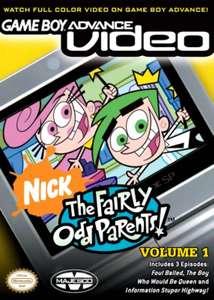 Fairly Odd Parents! Volume 1