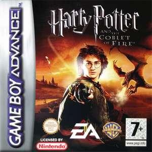 Harry Potter: Der Feuerkelch / Goblet of Fire