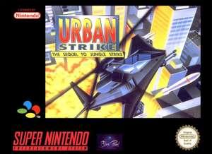 Urban Strike
