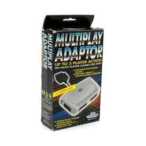 Multiplay Adaptor / Adapter [verschiedene Hersteller]