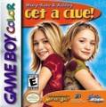 Mary Kate and Ashley: Get a Clue!
