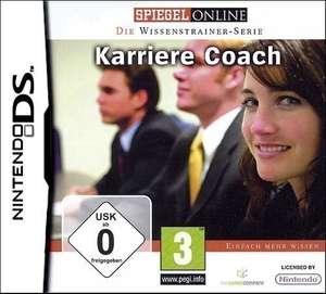 Spiegel Online: Karriere Coach