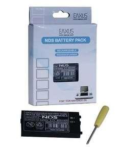DS Akku Pack DS EX 850mAh