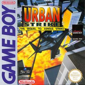 Urban Strike