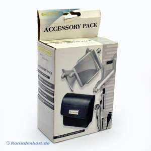 SP - Accessory Pack