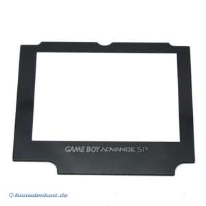 SP - Replacement Screen - Protective Cover