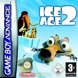 Ice Age 2: Jetzt taut's
